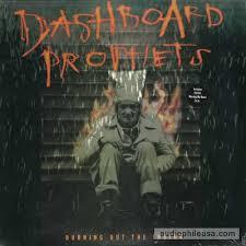 Dashboard Prophets