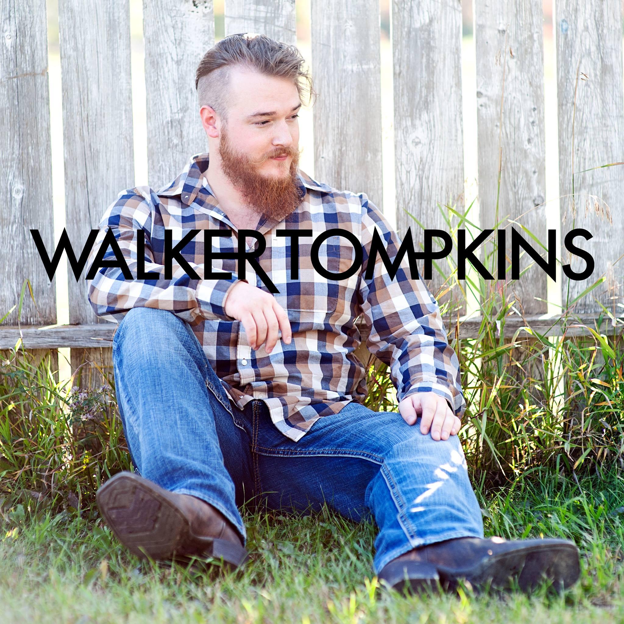 Walker Tompkins